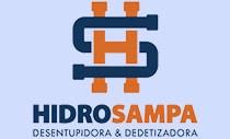 DESENTUPIDORA HIDROSAMPA