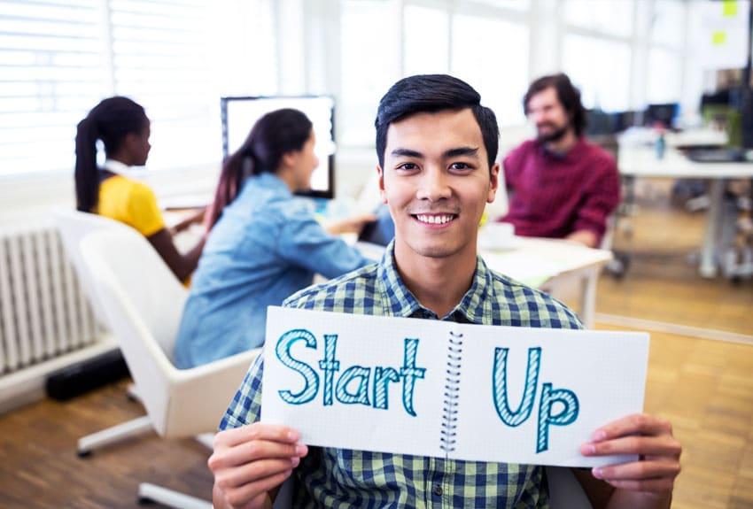Startup em Suzano
