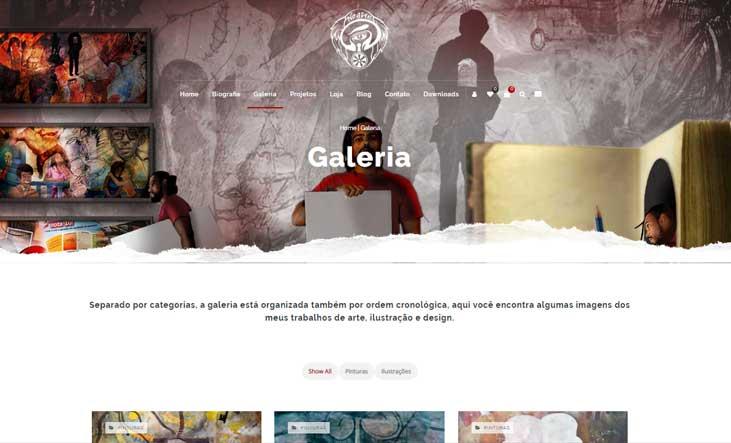 Galeria Diogo Nógue