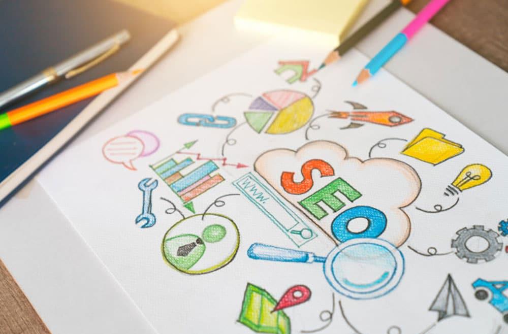 A melhor agência de SEO para sites - Agência Next Step