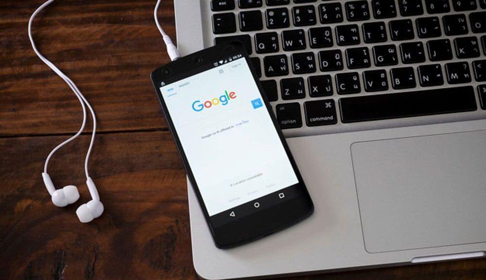 Primeira página dos buscadores - Agência Next Step