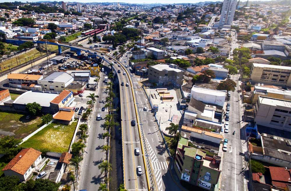 Criação de Sites em Poá - Agência Next Step