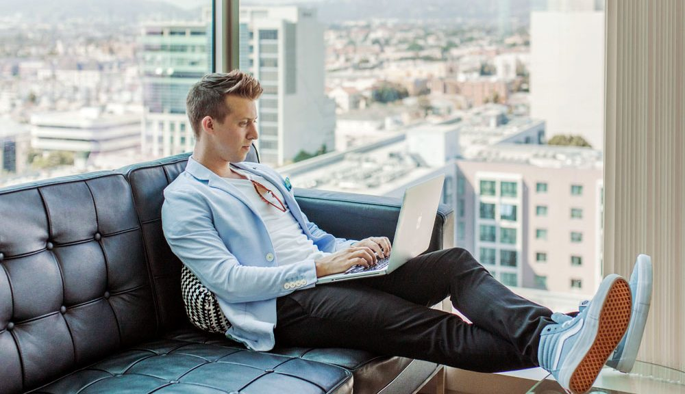 Como ganhar dinheiro com meu site - Agência Next Step