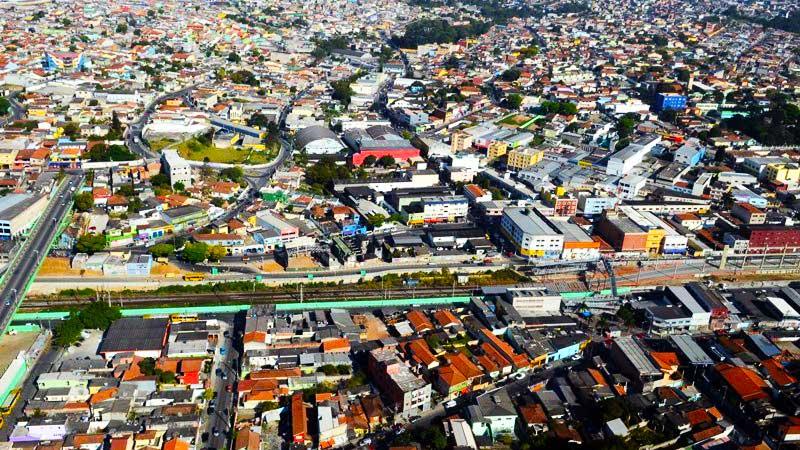 Criação de Sites em Ferraz de Vasconcelos - Agência Next Step
