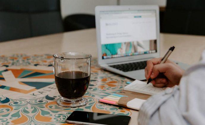 Ter um site é só o primeiro passo - Agência Next Step