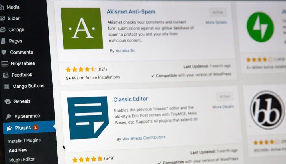 Como traduzir um site WordPress - Agência Next Step - Criação de Sites e Consultoria SEO