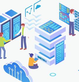 Soluções - Agência Next Step - Tecnologia e Marketing Digital