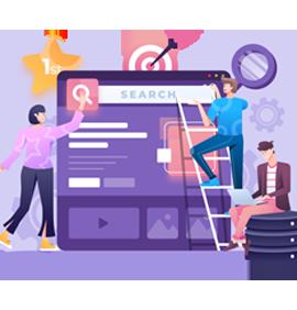 SEO - Agência Next Step - Tecnologia e Marketing Digital